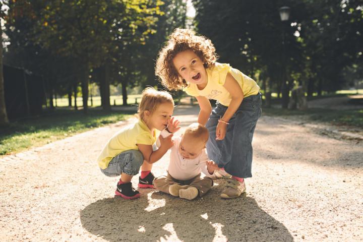 B. Family | Family Photography ~ Ljubljana