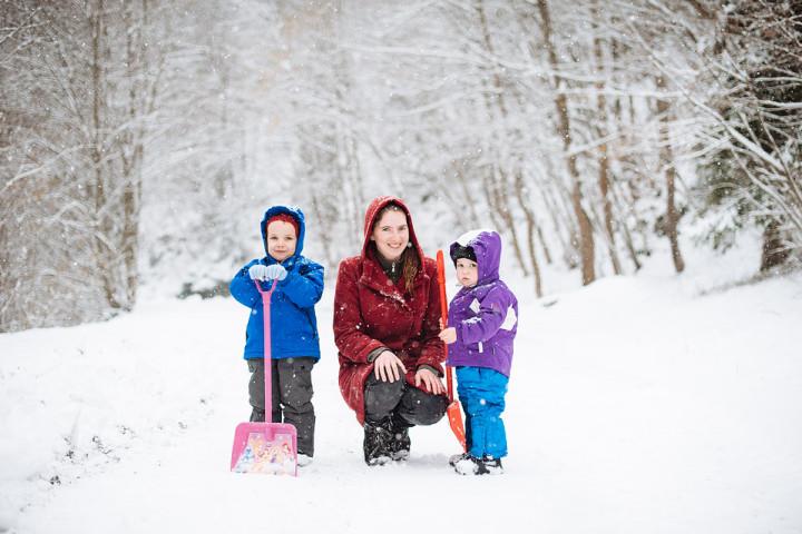 Š. Family | Family Photography ~ Tržič