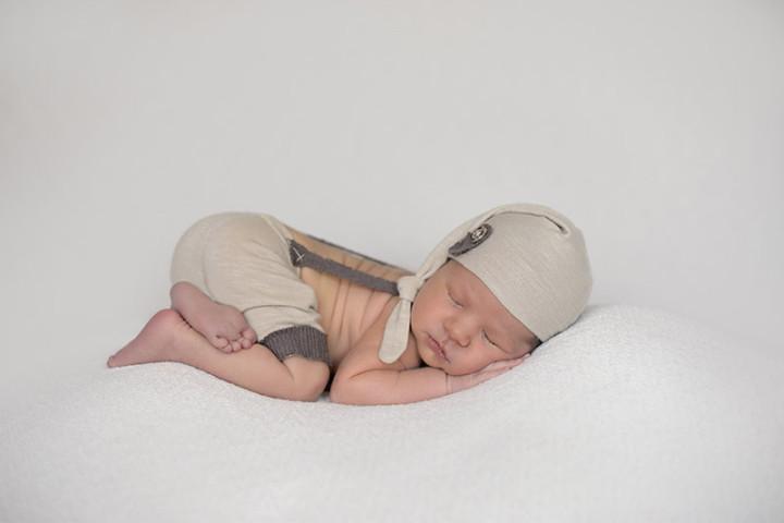 D | Fotografiranje novorojenčkov