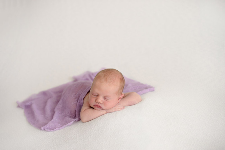 E | Fotografiranje novorojenčkov