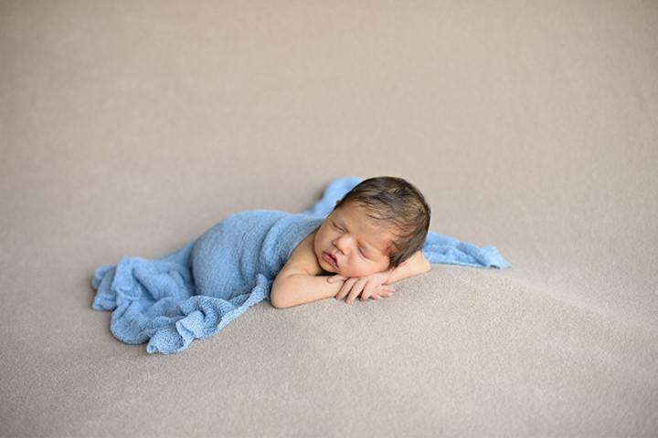 N. | Fotografiranje novorojenčkov ~ Novo mesto