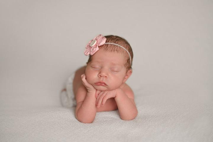 V. | Fotografiranje novorojenčkov ~ Gradac