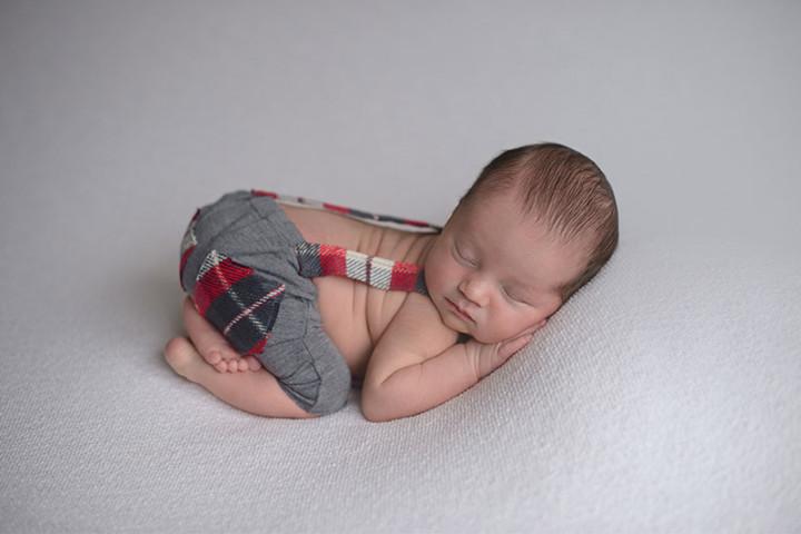 Fotografiranje novorojenčkov z Juretom in s Piko ~ Izlake
