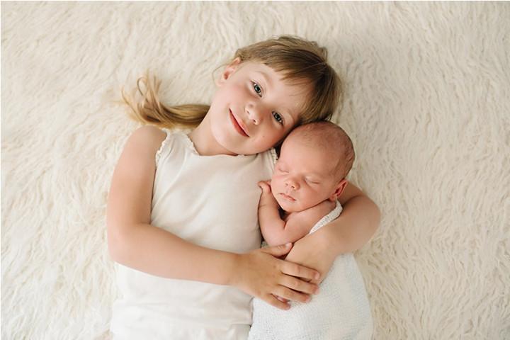 Fotografiranje novorojenčkov z Juretom in Piko ~ Vogau/Avstrija