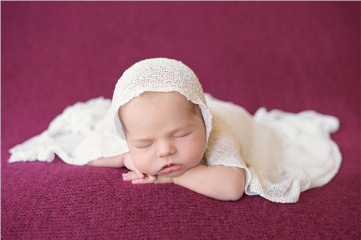 Fotografiranje novorojenčkov z Juretom in Piko ~ Škofja Loka