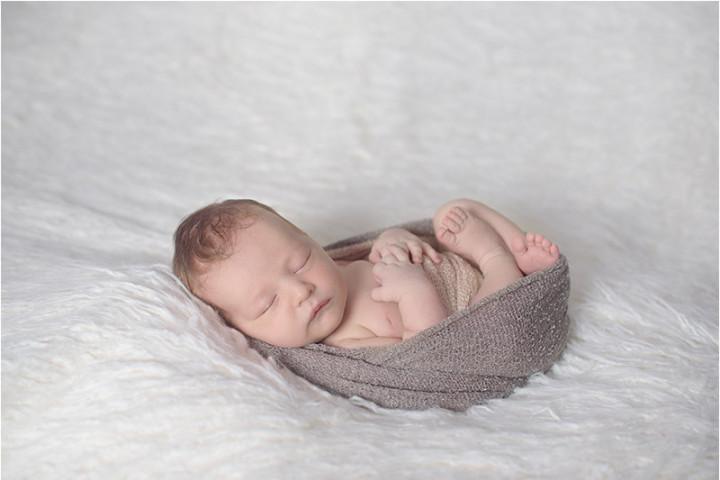 Fotografiranje novorojenčkov s Piko in Juretom ~ Šmarješke Toplice