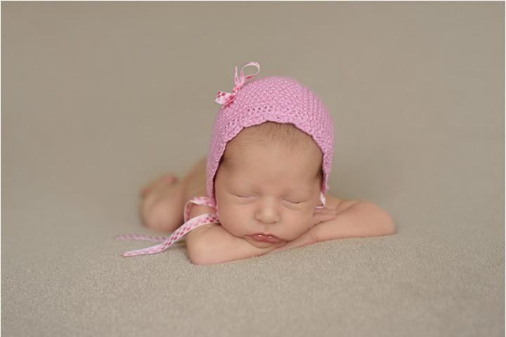 Fotografiranje novorojenčkov s Piko in Juretom ~ Ribnica