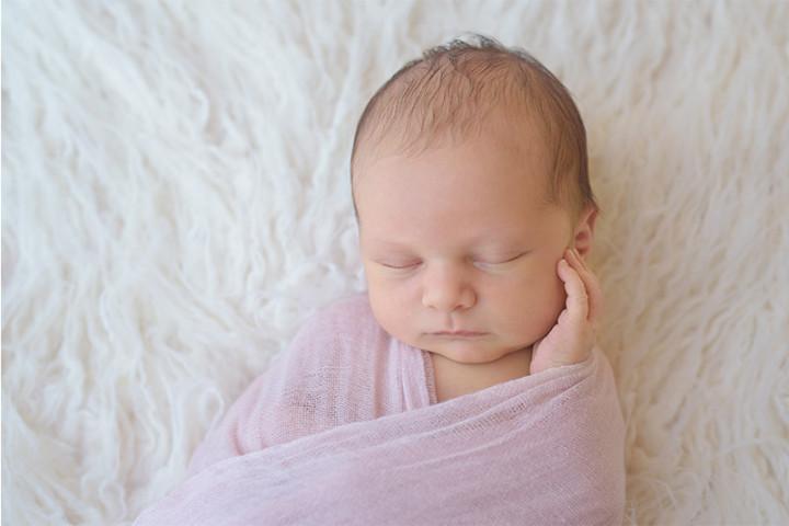 Fotografiranje novorojenčkov z Juretom in Piko ~ Črniče