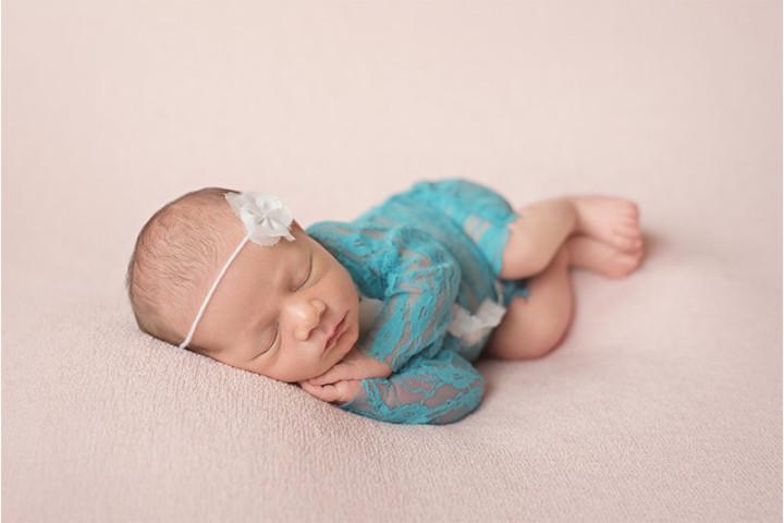 Fotografiranje novorojenčkov z Juretom in Piko ~ Tržič