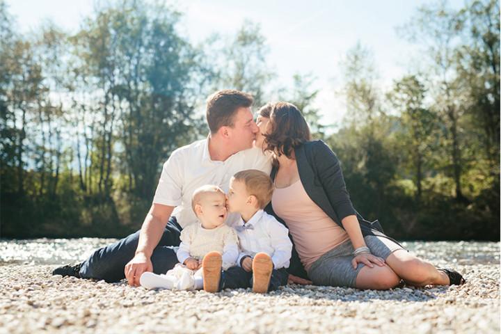 (sl) Družinsko fotografiranje z Juretom ~ Šobec