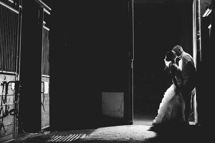 M & A / Fotografiranje poroke ~ Ranč Burger