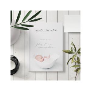 Priročnik za fotografiranje novorojenčkov